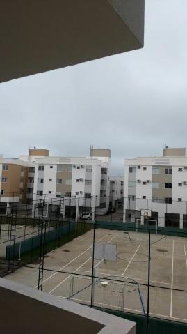 Apartamento à venda com 2 dormitórios em Canasvieiras, Florianópolis cod:1127 - Foto 6