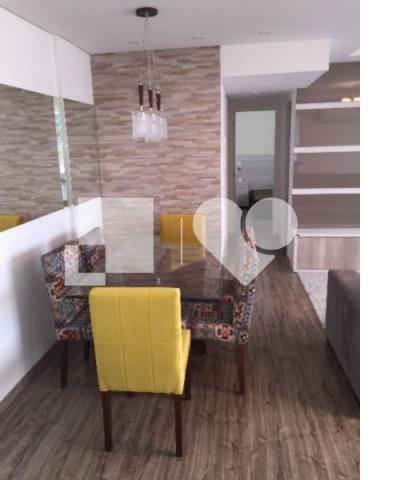 Apartamento à venda com 2 dormitórios em Santo antônio, Porto alegre cod:228060 - Foto 3