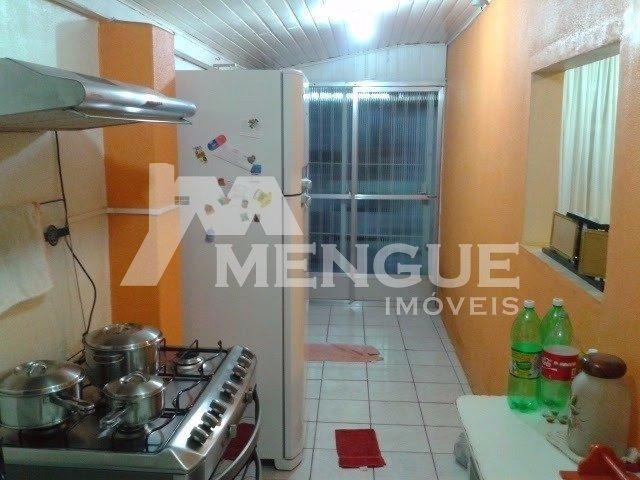 Casa à venda com 2 dormitórios em Vila jardim, Porto alegre cod:3876 - Foto 3