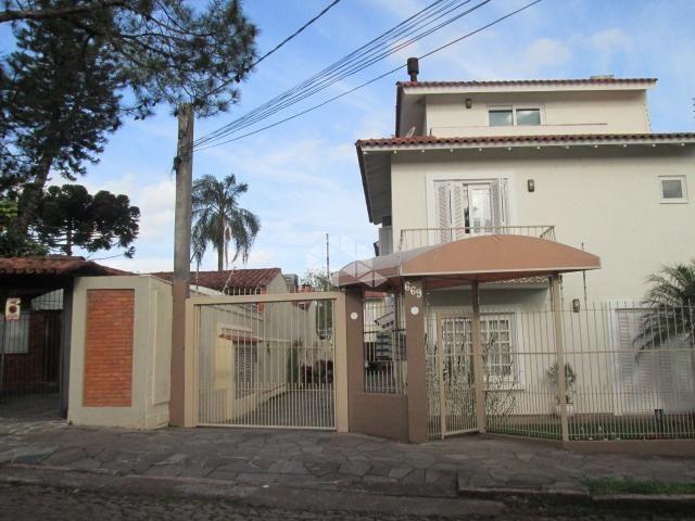 Casa à venda com 3 dormitórios em Ipanema, Porto alegre cod:9909523