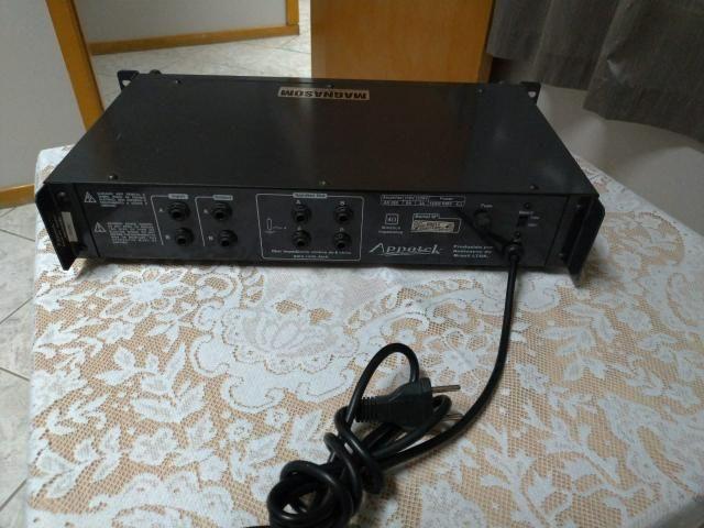 Amplificador Appotek AK-600 - Foto 2