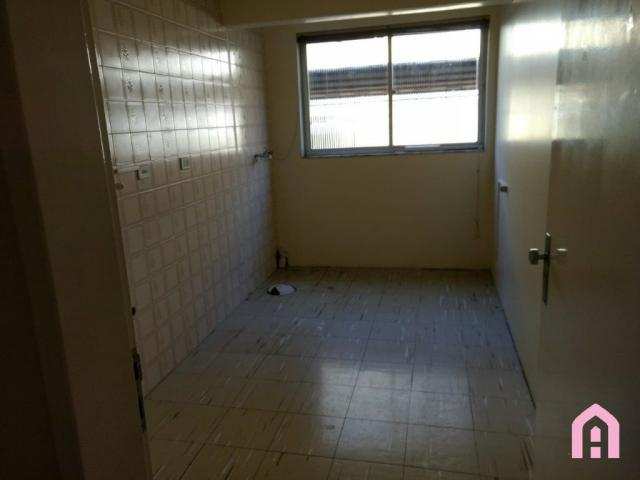 Apartamento à venda com 3 dormitórios em Jardim américa, Caxias do sul cod:2502 - Foto 2