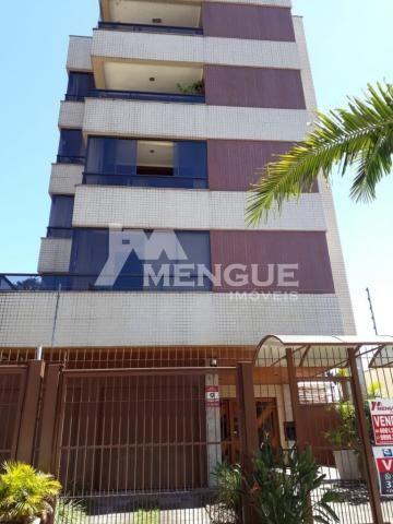 Apartamento à venda com 2 dormitórios em Jardim lindóia, Porto alegre cod:8034