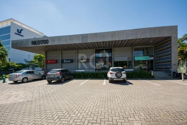 Loja comercial para alugar em Boa vista, Porto alegre cod:BT8721 - Foto 3