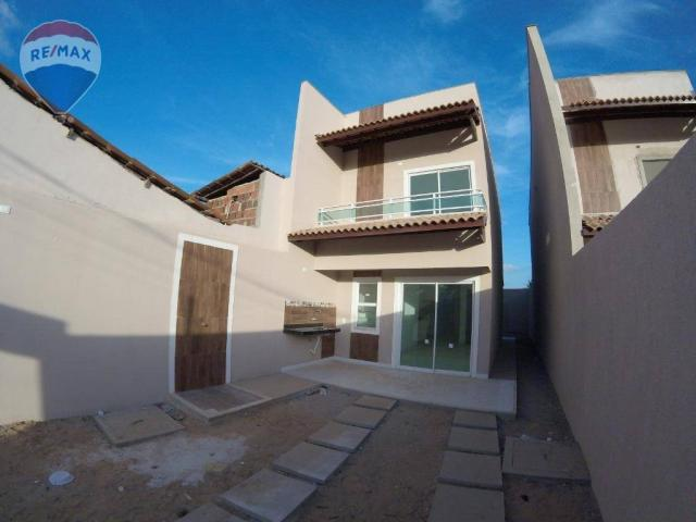 Casa duplex à venda na pajuçara em maracanau - Foto 10