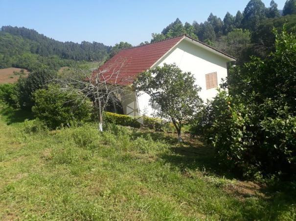Chácara à venda em São luiz de castro, Boa vista do sul cod:9912945 - Foto 5