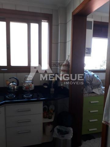 Apartamento à venda com 2 dormitórios em Jardim lindóia, Porto alegre cod:8034 - Foto 14