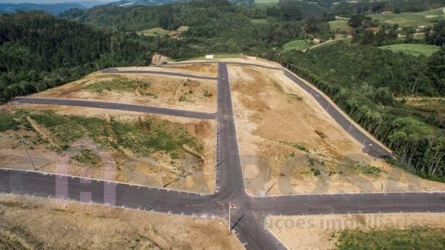 Terreno à venda em Desvio rizzo, Caxias do sul cod:2141 - Foto 4