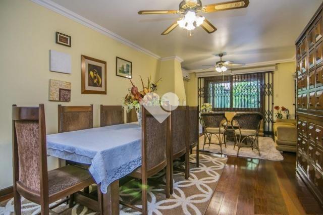 Casa para alugar com 3 dormitórios em Jardim do salso, Porto alegre cod:58470000 - Foto 6