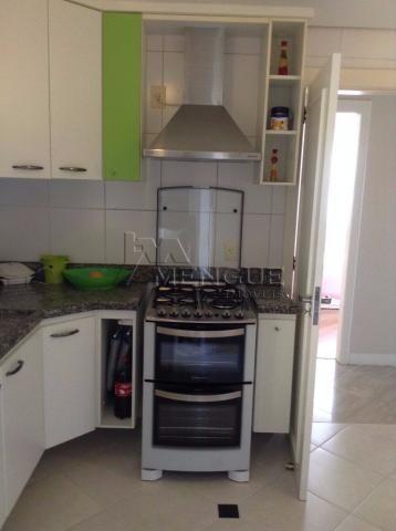 Apartamento à venda com 3 dormitórios em Jardim lindóia, Porto alegre cod:1469 - Foto 7