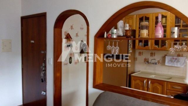 Apartamento à venda com 2 dormitórios em Vila ipiranga, Porto alegre cod:4753 - Foto 5
