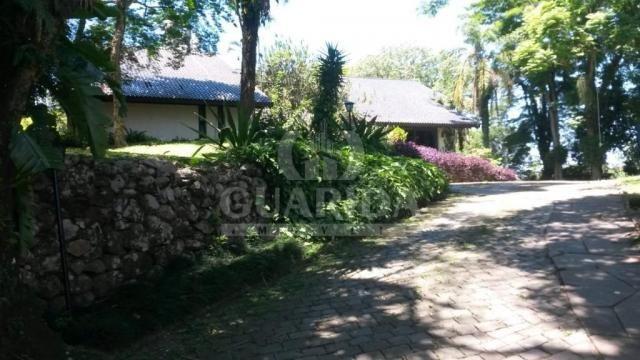 Casa à venda com 5 dormitórios em Rondônia, Novo hamburgo cod:66800 - Foto 4