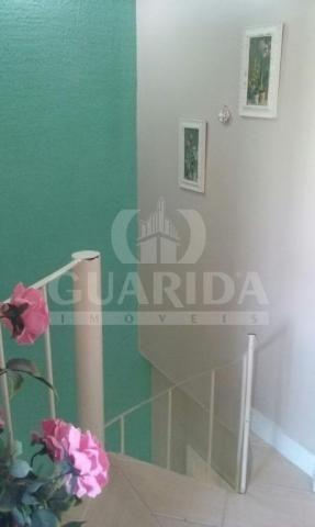 Casa de condomínio à venda com 2 dormitórios em Cavalhada, Porto alegre cod:151186 - Foto 11
