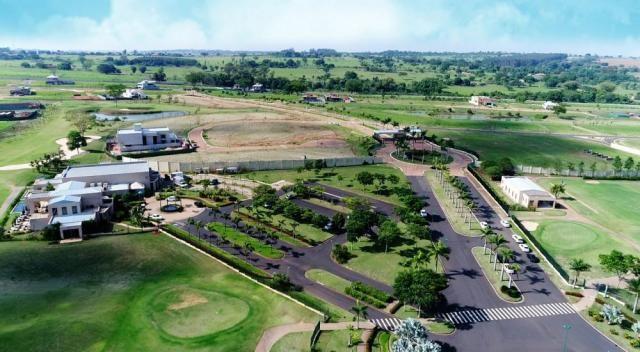 Terreno à venda em Quinta do golfe jardins, Sao jose do rio preto cod:V1831 - Foto 8