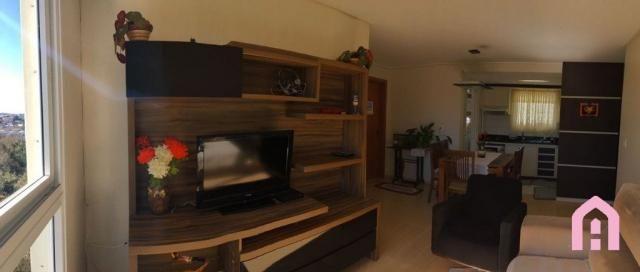 Apartamento à venda com 2 dormitórios em Bela vista, Caxias do sul cod:2469 - Foto 8