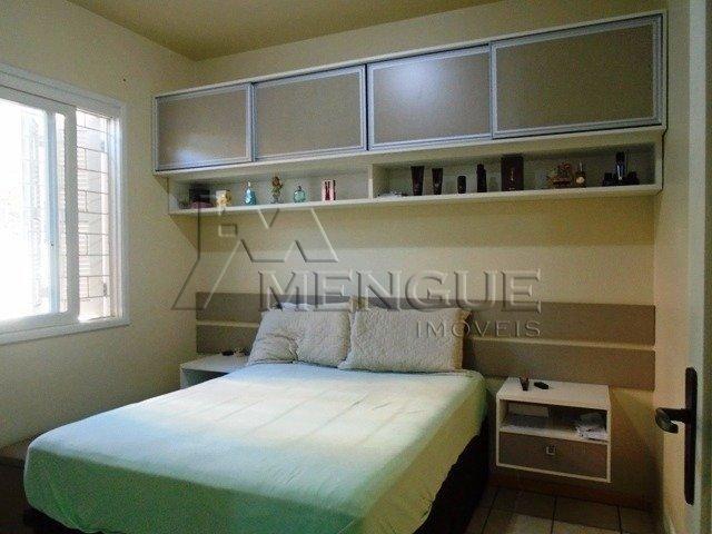 Apartamento à venda com 3 dormitórios em São sebastião, Porto alegre cod:737 - Foto 12