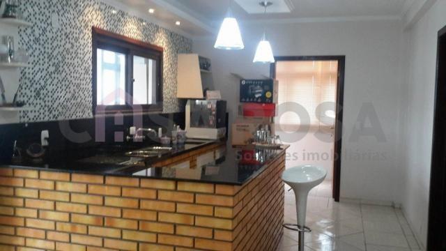 Casa à venda com 3 dormitórios em São josé, Caxias do sul cod:251 - Foto 13