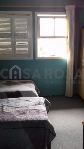 Casa à venda com 2 dormitórios em Esplanada, Caxias do sul cod:805 - Foto 8