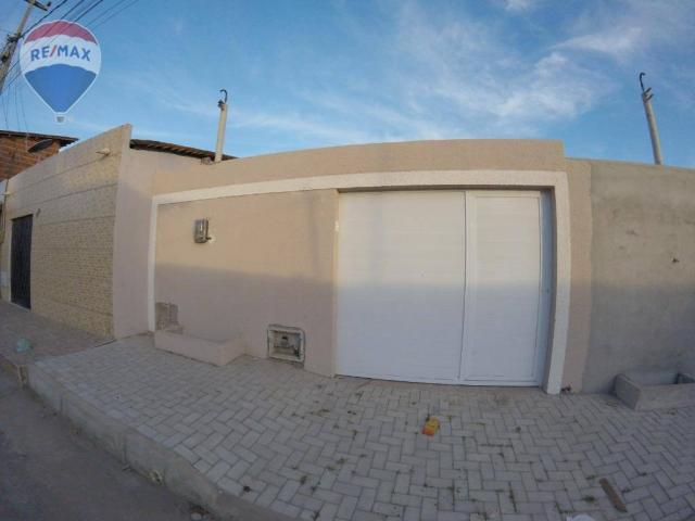 Casa duplex à venda na pajuçara em maracanau - Foto 6