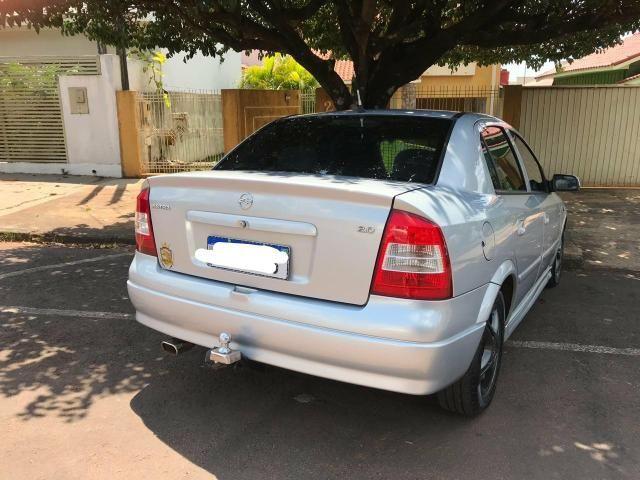 Astra 2002 - Foto 3