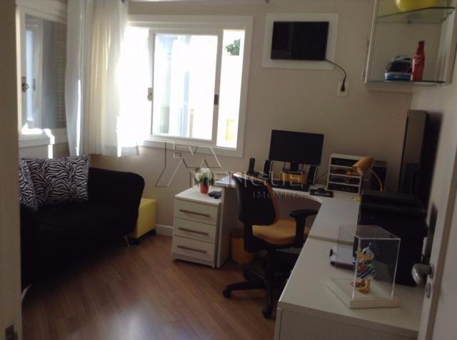 Apartamento à venda com 3 dormitórios em Jardim lindóia, Porto alegre cod:1469 - Foto 18