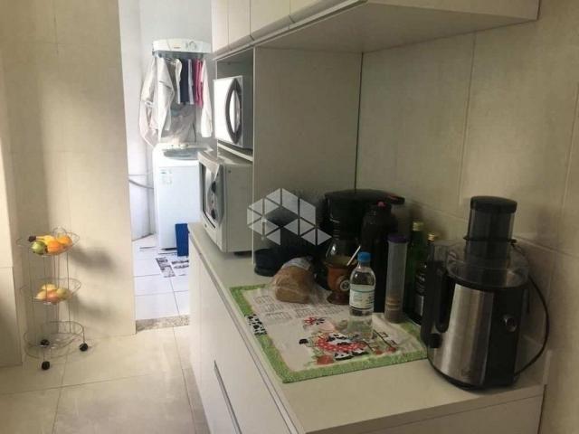 Apartamento à venda com 3 dormitórios em Santana, Porto alegre cod:9912731 - Foto 10