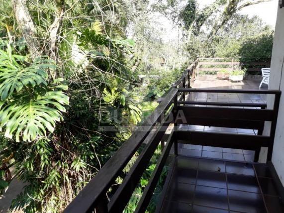 Casa à venda com 5 dormitórios em Rondônia, Novo hamburgo cod:66800 - Foto 14