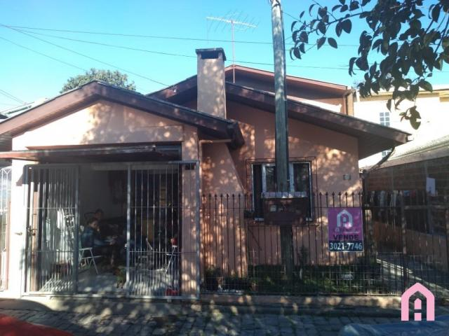 Casa à venda com 4 dormitórios em Desvio rizzo, Caxias do sul cod:2909 - Foto 2