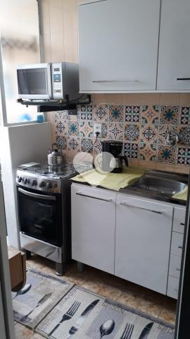 Apartamento para alugar com 1 dormitórios em Rio branco, Porto alegre cod:58474206 - Foto 10
