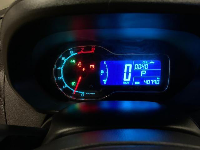 Chevrolet Spin Activ 1.8 AT 2016 - Foto 9