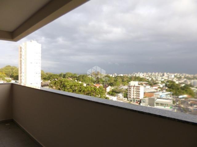 Apartamento à venda com 2 dormitórios em São roque, Bento gonçalves cod:9908494 - Foto 6