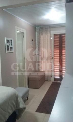Casa de condomínio à venda com 2 dormitórios em Cavalhada, Porto alegre cod:151186 - Foto 17