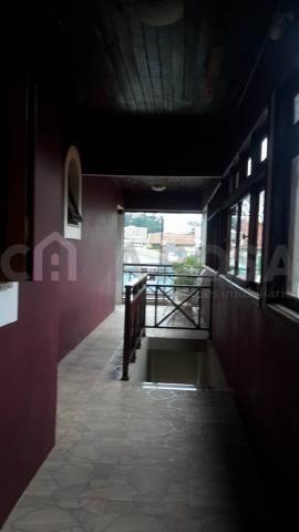 Casa à venda com 3 dormitórios em São josé, Caxias do sul cod:251 - Foto 12