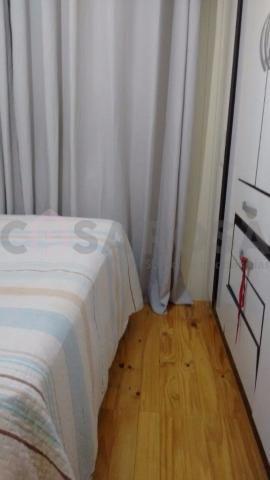 Casa à venda com 3 dormitórios em Marechal floriano, Caxias do sul cod:1381 - Foto 9