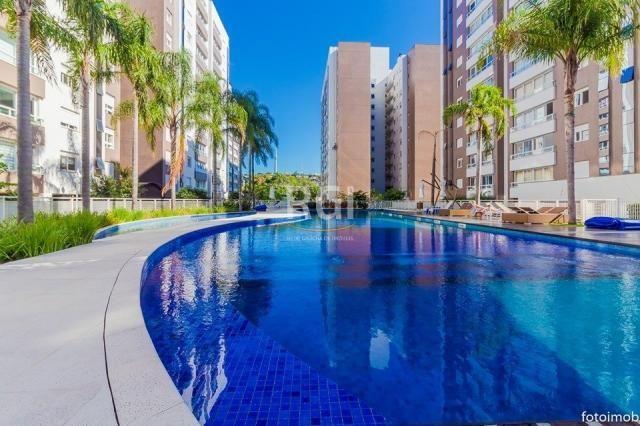Apartamento à venda com 4 dormitórios em Menino deus, Porto alegre cod:CA4038 - Foto 14