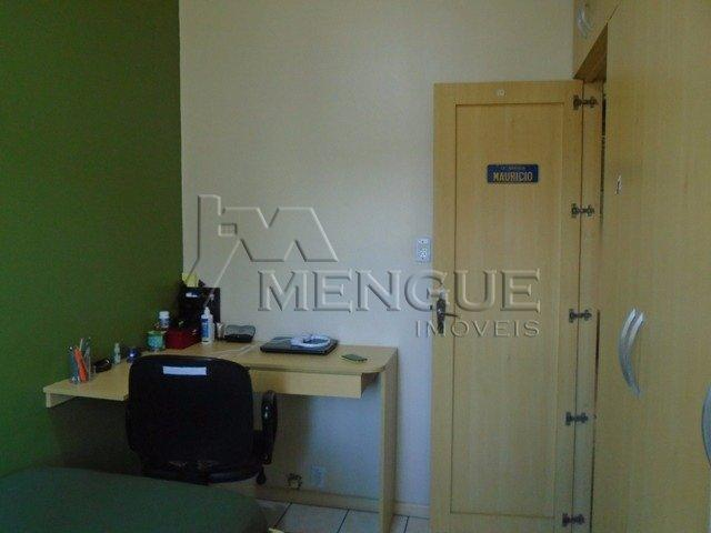 Apartamento à venda com 3 dormitórios em São sebastião, Porto alegre cod:737 - Foto 17