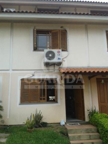 Casa de condomínio à venda com 2 dormitórios em Espírito santo, Porto alegre cod:151083 - Foto 2