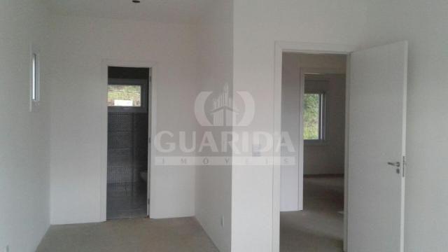 Casa à venda com 3 dormitórios em Guarujá, Porto alegre cod:148406 - Foto 5