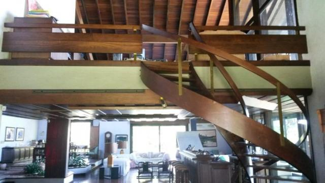 Casa à venda com 5 dormitórios em Rondônia, Novo hamburgo cod:9906902 - Foto 9