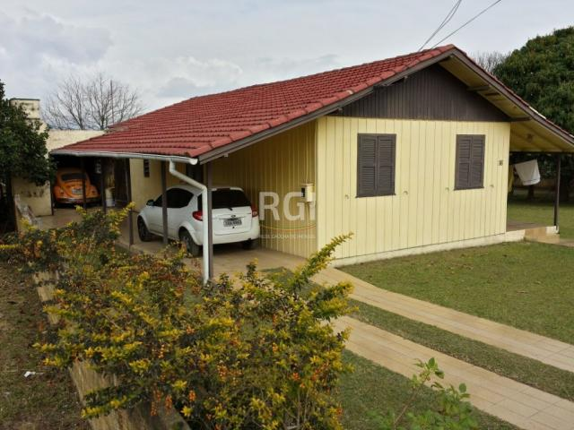 Casa à venda com 2 dormitórios em Cabeçuda, Laguna cod:BT8157 - Foto 2