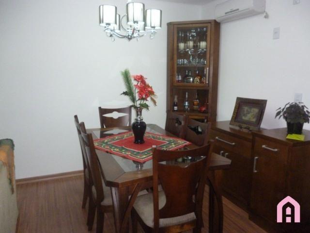 Apartamento à venda com 2 dormitórios em São pelegrino, Caxias do sul cod:2757 - Foto 5