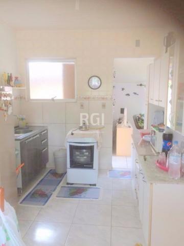 Casa à venda com 2 dormitórios em Atlântida sul (distrito), Osório cod:LI261150 - Foto 12