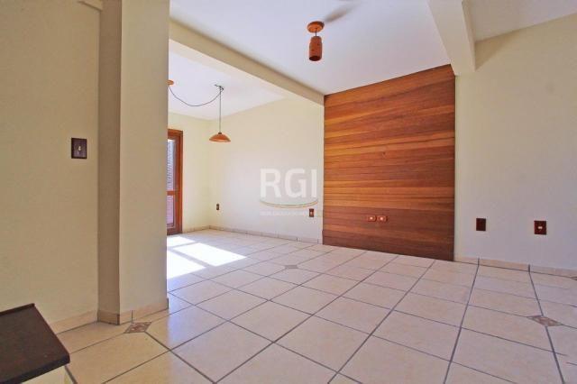Casa para alugar com 4 dormitórios em Nonoai, Porto alegre cod:BT2026 - Foto 6
