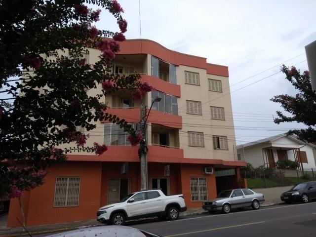 Apartamento à venda com 2 dormitórios em Champagne, Garibaldi cod:9907010