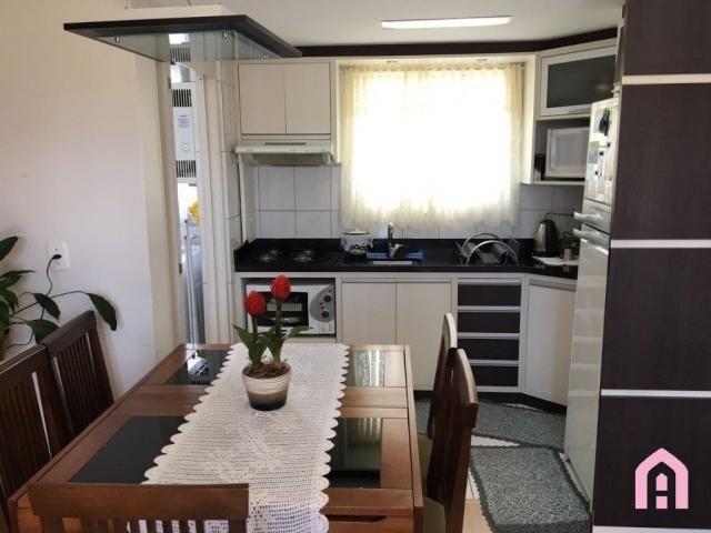Apartamento à venda com 2 dormitórios em Bela vista, Caxias do sul cod:2469 - Foto 12