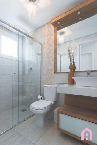 Apartamento à venda com 2 dormitórios em Cinquentenário, Caxias do sul cod:2467 - Foto 13