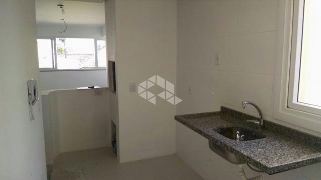 Apartamento à venda com 2 dormitórios em Bom jesus, Porto alegre cod:9907446 - Foto 2
