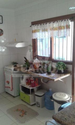 Casa à venda com 3 dormitórios em Espírito santo, Porto alegre cod:151026 - Foto 5