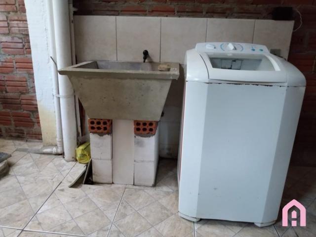 Casa à venda com 2 dormitórios em Desvio rizzo, Caxias do sul cod:2961 - Foto 8