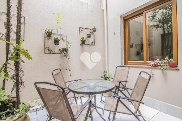 Casa para alugar com 3 dormitórios em Jardim do salso, Porto alegre cod:58470000 - Foto 10